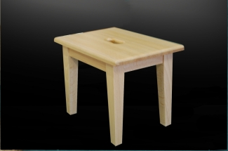 Stolička malá - BUK