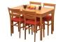 Jídelní stůl S-02 v setu