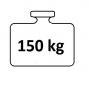 Nosnost 150kg