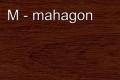 M - mahagon