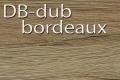 DB - dub bordeaux