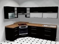 Kuchyně na míru K2