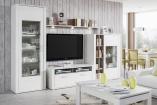 Obývací stěna Nordic 02