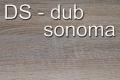 DS - dub sonoma