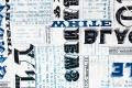 70 modré noviny