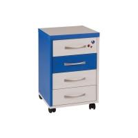 PC stůl C054 kontejner